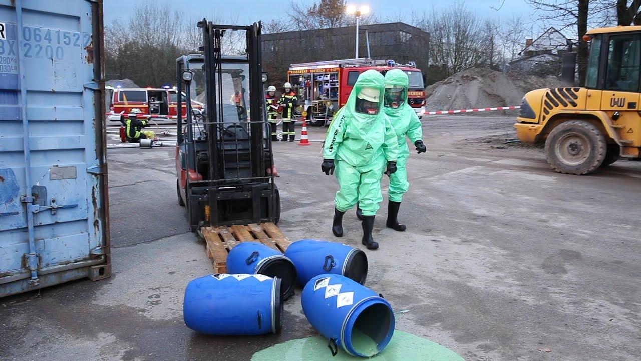 Imagefilm Feuerwehr Dreieich